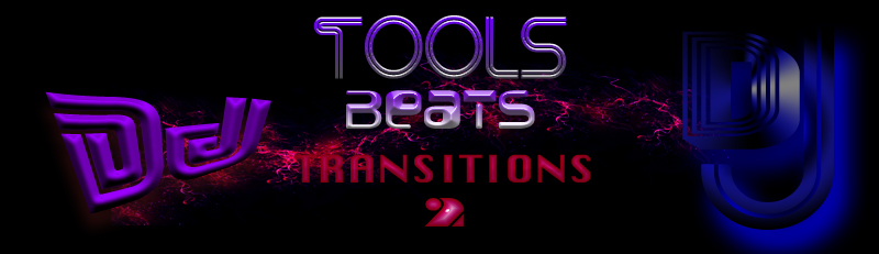 30DJ Tools Latin Beat Transitions vol.2